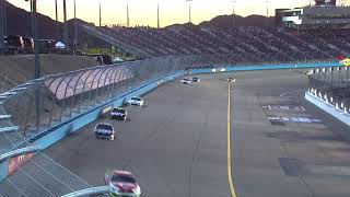 NASCAR Cup Series final practice at ISM Raceway   NASCAR Playoffs in Phoenix