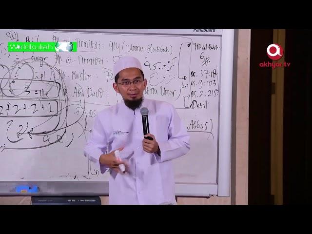 Adi Hidayat Lc MA-Makna Kpd Solat Tarawih