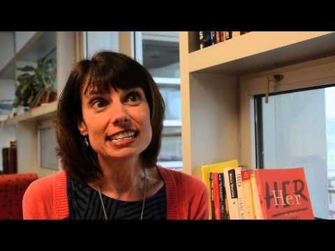 Author Interview: Margaret Peterson Haddix