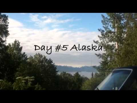 Mission Adventures: Alaska Outreach by the Gardiner Youth Group