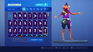 Skin Fish Palito World Cup Dancing 173 Fortnite Gestures