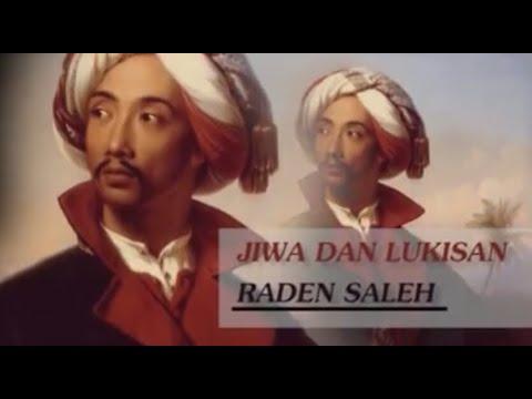 Melawan Lupa - Jiwa dan Lukisan Raden Saleh