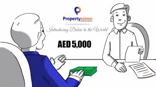 Propertyssimo Introducing Dubai Real Estate To The World(, 2015-06-27T21:07:46.000Z)