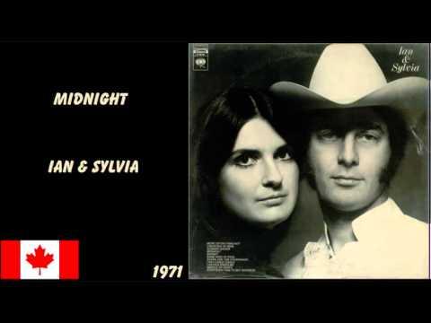 Midnight - Ian & Sylvia