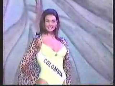 NB Internacional 1997- Traje De Baño (1)