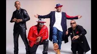 Members Of New Edition Talks Financial Struggles; In Fighting