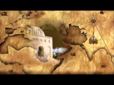 """The Islamic Art Museum""  Doha Qatar Filmed and Directed by Tarek Mosrati (Arabic version)2011"
