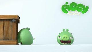 "Piggy Tales: ""Peekaboo!"""