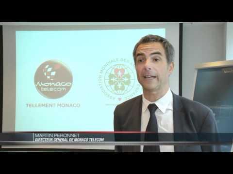 Monaco Telecom devient partenaire de l'AMADE Mondiale