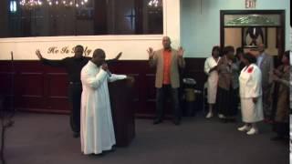 vuclip Pastor Mark Vereen Pt 2 @ BTDC Nov 2013