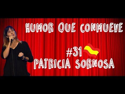ENTREVISTA A Patricia Sornosa