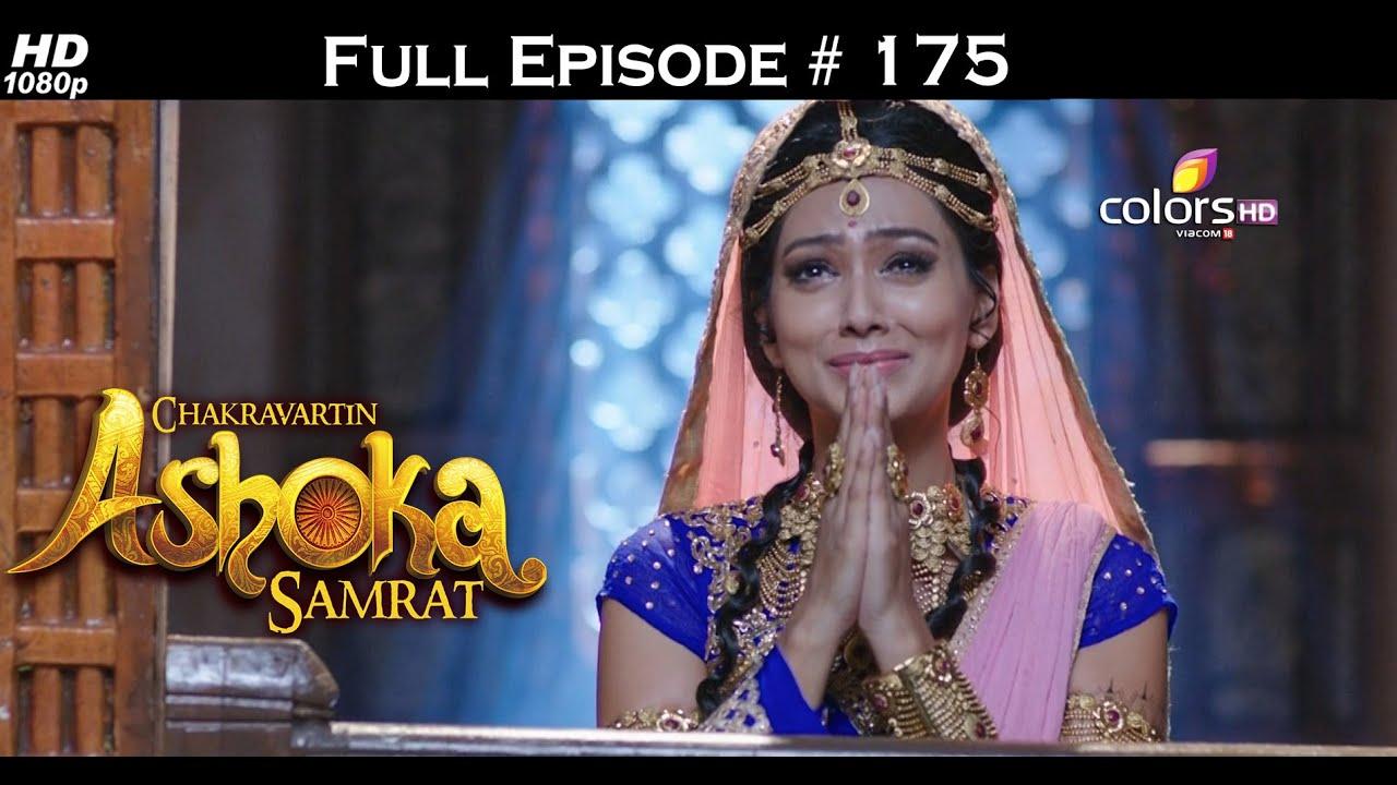 Image result for ashoka samrat episode 175