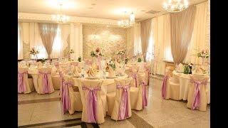 Свадебный ресторан Византий в Москве
