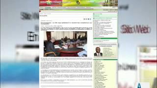 INSTITUCIONES EN LINEA  DU  09  07  2015