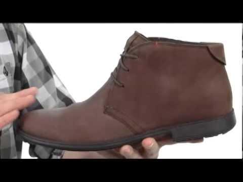 CAMPER Herren Mil Desert Boots