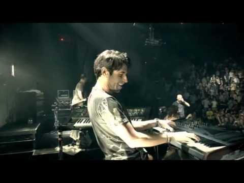 Scooter - Weekend (Live In Hamburg 2010) HD.
