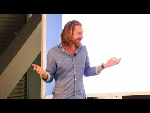 Start-up advice & How to talk to customers with Rob Fitzpatrick (The Mom Test)