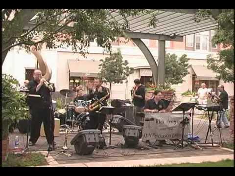 RICK ARROYO Cuban Jazz Demo1.avi
