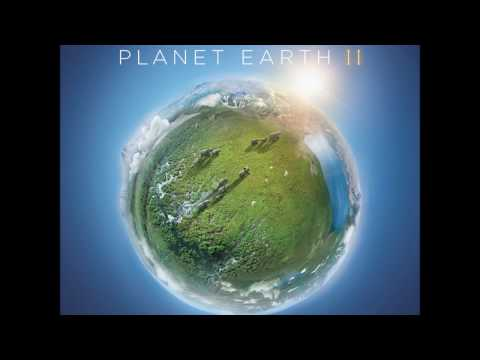 Hans Zimmer, Jacob Shea, Jasha Klebe - Planet Earth II Suite Official Soundtrack