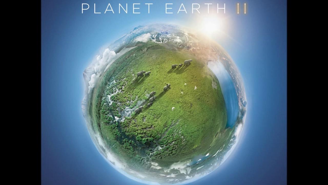 Download Hans Zimmer, Jacob Shea, Jasha Klebe - Planet Earth II Suite Official Soundtrack