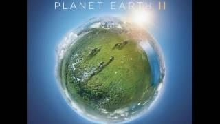 Hans Zimmer, Jacob Shea, Jasha Klebe - Planet Earth II Suite Official Soundtrack