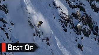 Best Of - Swatch Xtreme Verbier FWT17