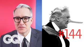 Trump is Lying About Russia | The Resistance with Keith Olbermann | GQ