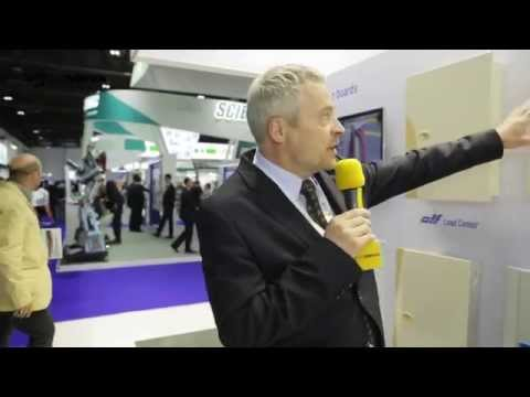 Alfanar Electric presentation at Middle East Electricity 2015