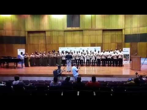 African Sweet Melodies - Modimo re boka wena