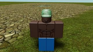 Roblox - Never Mind I'll Find Someone Like You