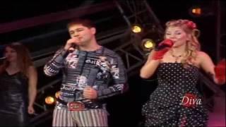 tatar song - Бергэ типсен йөрәкләр - Shah & Madhuri (fan-video)