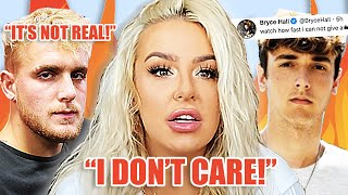 Tana Mongeau CALLED OUT For SPREADING Rona, TikTokers EXPOSED For Party, Jake Paul DOESN'T CARE