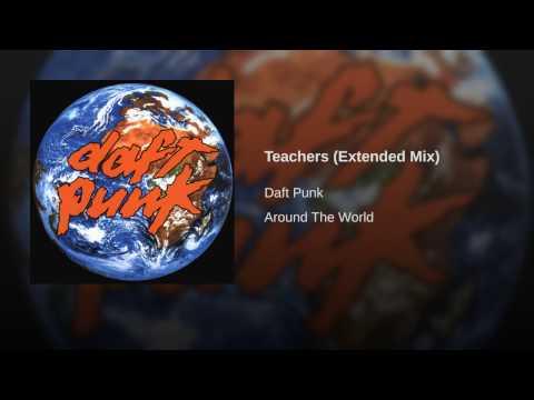 Teachers Extended Mix