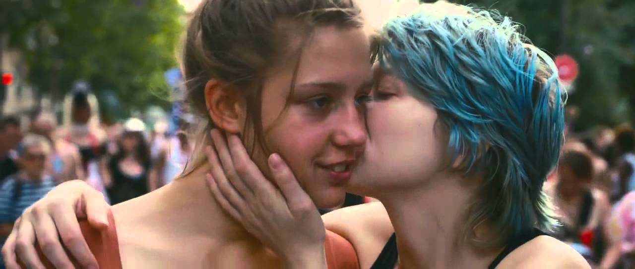 Trailer: Blue Is the Warmest Color (NYFF51)