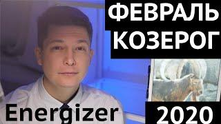 Козерог февраль 2020 Один за пятерых. гороскоп козерог на февраль 2020 Павел Чудинов