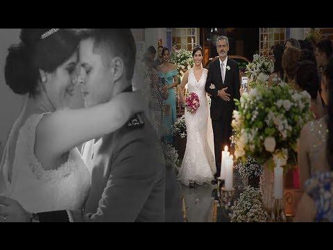 Wedding - Raiza E Lucas - Por Jean Paulo