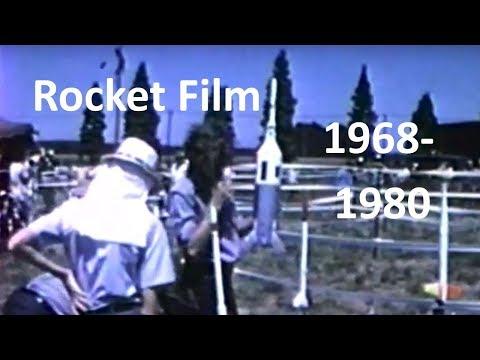 Rocket Film - 1968-1972 + 1979-1980