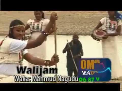Download Adam A Zango and Zainab Indomie Hausa Song Walijam