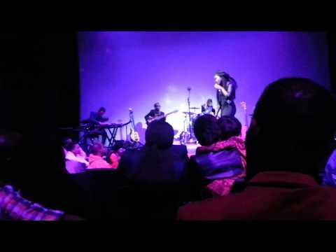Ayanda Jiya - Room 305 Live @ World Of Yamaha: Surprise Ndzimande Arrangement