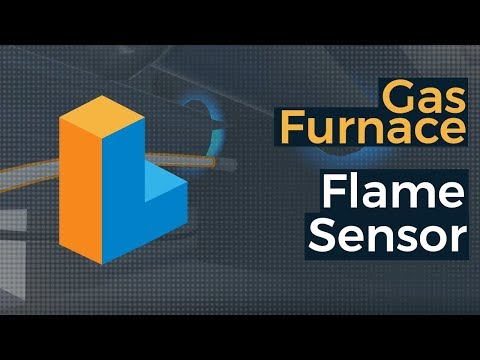 [2019 GUIDE] Troubleshooting a Faulty Flame Sensor on a Gas Furnace