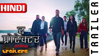 The Protector (2020) Season 3 Netflix Official Hindi Trailer #1 | FeatTrailers