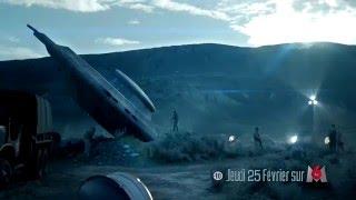 X-Files Saison 10, bientôt sur M6