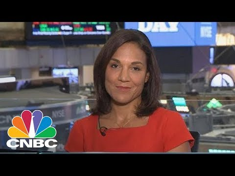 RBC's Helima Croft On Oil Markets And Iran's Impact | Trading Nation | CNBC