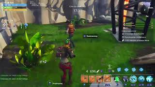 Fortnite Save the World Love czy fOh #012 ( aim assist off !) PS4 Pol