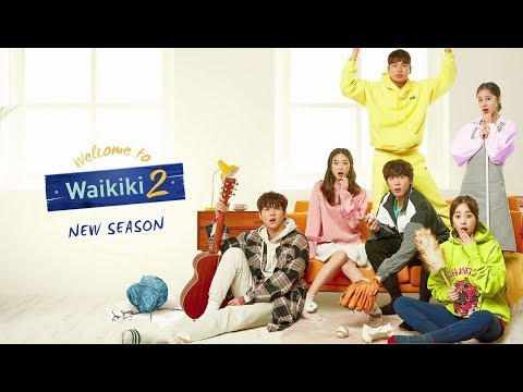 Welcome To Waikiki 2 | Trailer | Watch FREE On Iflix
