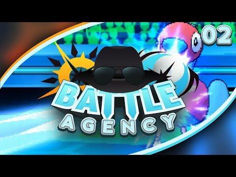 OFFENSIVE PORYGON 2 IS INSANE! | BATTLE AGENCY | Pokemon Ultra Sun/Ultra Moon Battle Agency LIVE #02