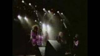 Accept-Restless And Wild Live 1985