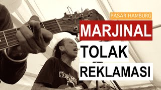 Video Marjinal Tolak Reklamasi (Pasar Hamburg) download MP3, 3GP, MP4, WEBM, AVI, FLV September 2018