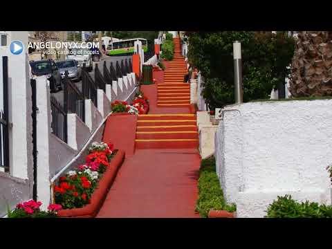 Rosso Verde 4★ Hotel Bodrum Turkey