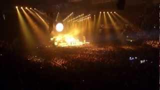 "SEEED ""Molotov"" - LIVE 2012 @ München"